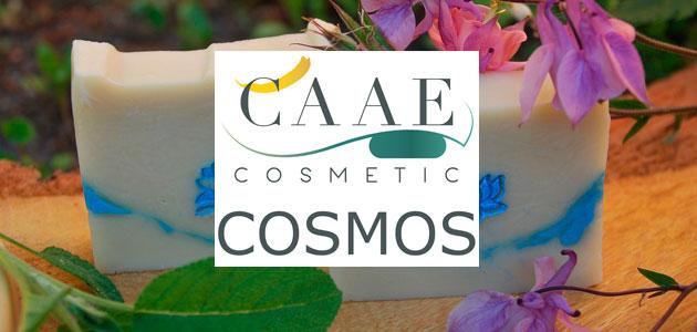 CAAE, autorizada para certificar bajo el estándar de cosmética COSMOS