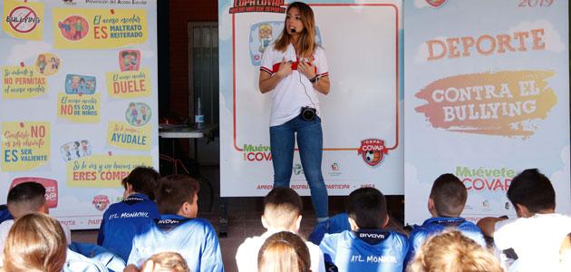 La Copa COVAP destaca que la Dieta Mediterránea ayuda a mejorar el metabolismo de los más pequeños y previene la diabetes