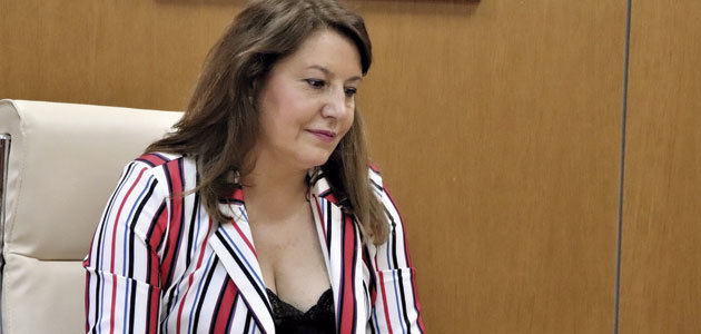 Andalucía insta al Gobierno a que pida una reunión bilateral con EEUU sobre los aranceles