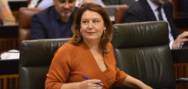 Andalucía pide celeridad al Gobierno en la publicación de la rebaja de módulos del IRPF
