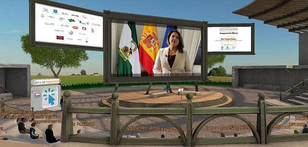 Andalucía reivindica su papel en la promoción del modelo de alimentación mediterránea