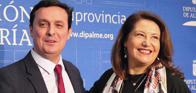 Crespo anuncia protocolos de actuación con las diputaciones andaluzas para proyectos de ámbito rural