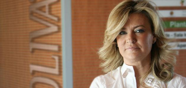 Cristina de Toro, nueva directora general de Industrias y Cadena Alimentaria de la Junta de Andalucía