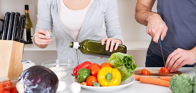 AOVE & ejercicio: Guía para una alimentación saludable en tiempos de COVID-19