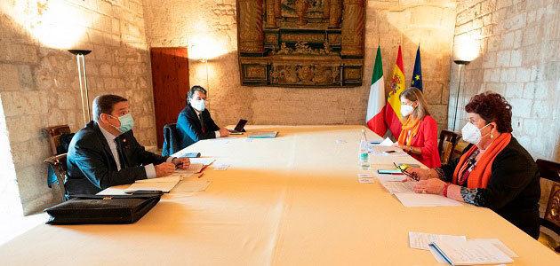 España e Italia defienden poner en valor los productos de la Dieta Mediterránea en la información nutricional de los alimentos