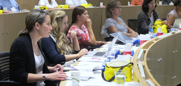 La UC Davis impartirá en junio dos cursos sobre análisis sensorial de aceite de oliva