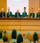 Comienza la XII edición del Curso de Experto en Cata de Aceites de Oliva Vírgenes de la UJA