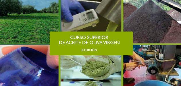 Oleoconsulting organiza en septiembre la segunda edición del Curso Superior de AOV