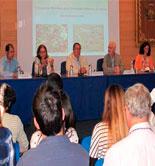 Inaugurada en la UPM la IV edición del Curso de Olivicultura