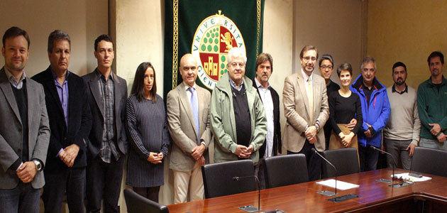 Profesionales brasileños y argentinos profundizan en la elaboración y análisis sensorial del AOV