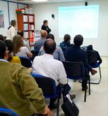 Zaragoza acoge un curso sobre producción integrada de olivar