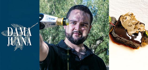 Juan Aceituno, chef: 'Sin el AOVE mi cocina no tendría sentido, no sabría cocinar'