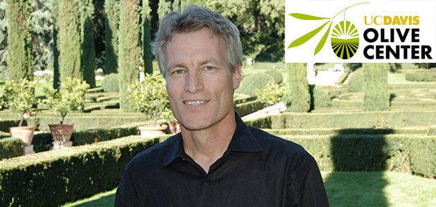 Dan Flynn, reconocido por el Consejo Oleícola de California