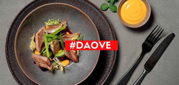 Nace #DAOVE, un concurso para impulsar el uso del AOVE en la cocina