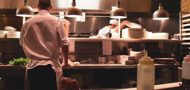 La nueva gastronomía en tiempos de COVID-19: las Dark Kitchen ya mueven 740 millones de euros en España