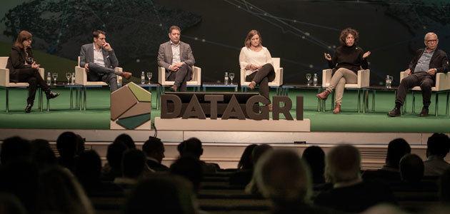 Lleida acogerá durante el 25 y 26 de noviembre el Foro #DATAGRi2021