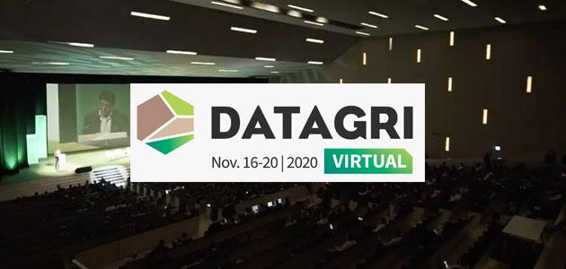 Datagri presentará las cinco megatendencias que determinarán el futuro post-COVID del sector agroalimentario