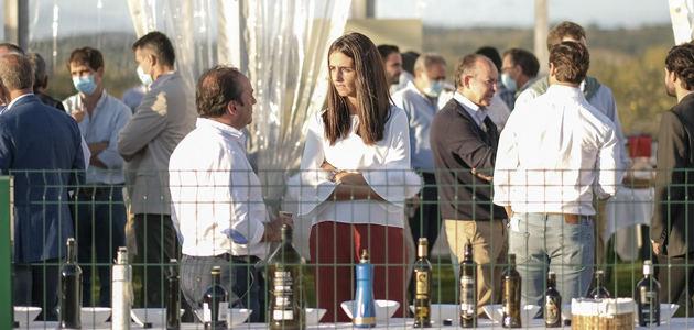 Dazeite reúne a operadores lusos y españoles en un evento en Portugal
