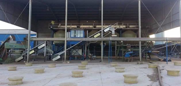 Dcoop adquiere nuevas instalaciones para aderezo en Mollina (Málaga)