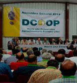 Dcoop aprueba su fusión con Baco y Procasur y bate récord de facturación en 2013