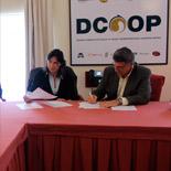 BASF y Dcoop firman un acuerdo de colaboración para la formación de sus técnicos