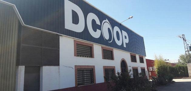 Dcoop se adhiere a la IGP Aceite de Jaén