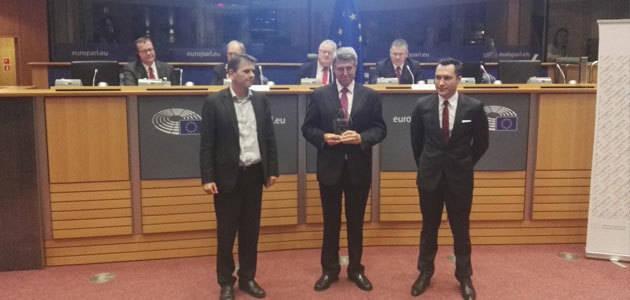 Dcoop, Premio Europeo a la Innovación Cooperativa