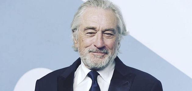 Madrid Fusión ofrece a Robert De Niro la cena de su vida