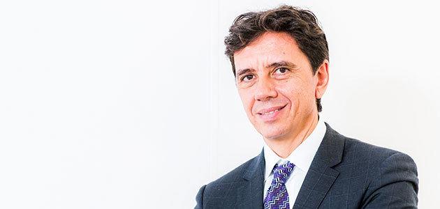 Pierluigi Tosato, CEO de Deoleo: