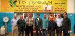 Deoleo se alía con la cooperativa griega Gargalianoi para poner en marcha un modelo de producción sostenible de aceite de oliva