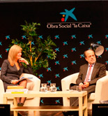 La Interprofesional inicia en Madrid el ciclo 'Diálogos Saludables'