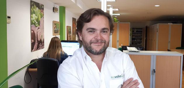 Ecovalia nombra a Diego Granado como secretario general