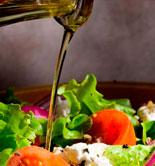 Aceite de oliva: Nutrición y Deporte