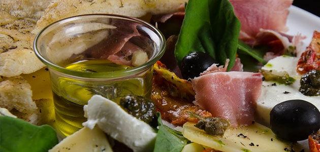 Crece el consumo de aceite de oliva virgen extra en España