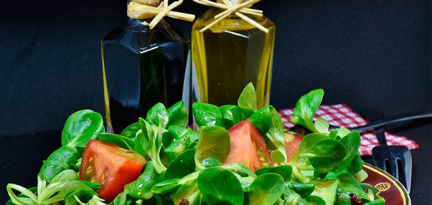 La Dieta Mediterránea ayuda a reducir los efectos del estrés