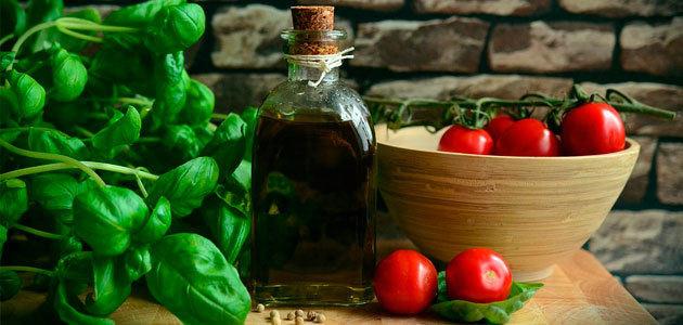 Una dieta pro-inflamatoria causa enfermedades
