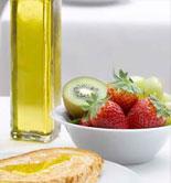 El Grupo de Trabajo Español de la Dieta Mediterránea promoverá los productos asociados a este patrón alimentario
