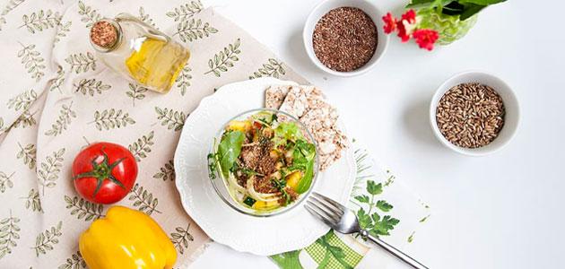 Así es la 'huella metabólica' de la Dieta Mediterránea