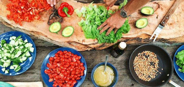 Dieta Mediterránea: 10 años desde su reconocimiento como Patrimonio de la Humanidad por la Unesco