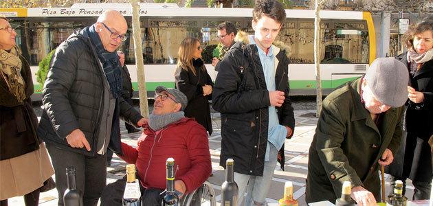 Degustaciones, catas y visitas guiadas para difundir los AOVE de Jaén