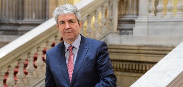 Miguel Ruiz Gómez, nombrado director del Gabinete del ministro de Agricultura