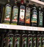 El 41% del aceite de oliva comercializado de 2011 a 2014 se vendió a pérdida
