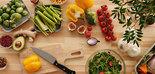 Dieta Mediterránea rica en AOVE para celebrar el Día Mundial de la Salud