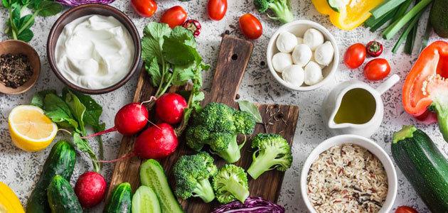 La Dieta Mediterránea, vinculada a las habilidades de pensamiento en la edad adulta