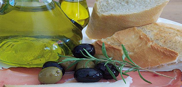 La Dieta Mediterránea puede reducir el riesgo de progresión del cáncer de próstata