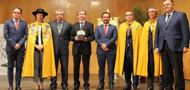 """La Gala Internacional """"Oro Virgen Baena"""" festeja el inicio de la campaña y reconoce a profesionales del sector"""