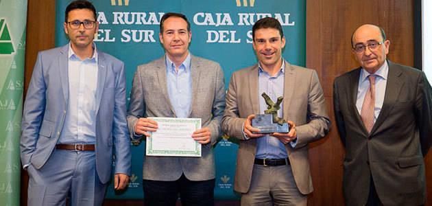 """Un estudio sobre la rentabilidad del olivar tradicional gana el IV Premio """"José Humanes"""""""