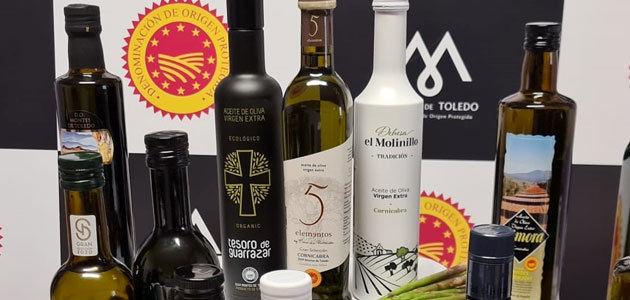 La DOP Aceite Montes de Toledo elige a los ganadores de sus XIX Premios Cornicabra
