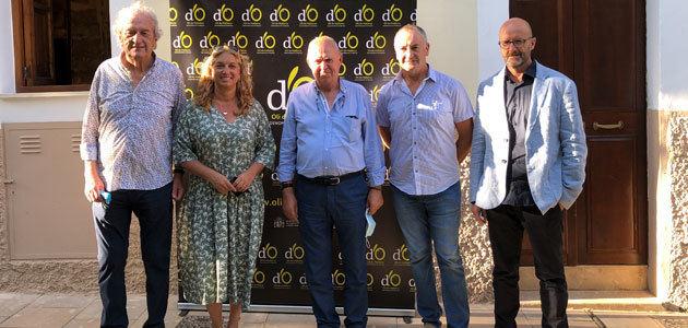 Terra: el nuevo cóctel del recetario de la DOP Oli de Mallorca