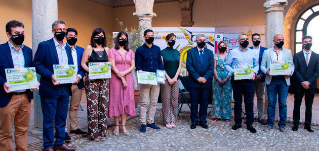 Fallados los Premios a la Calidad del AOVE de la DOP Priego de Córdoba